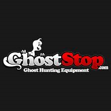 ghost stop logo